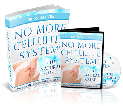 no more cellulite system